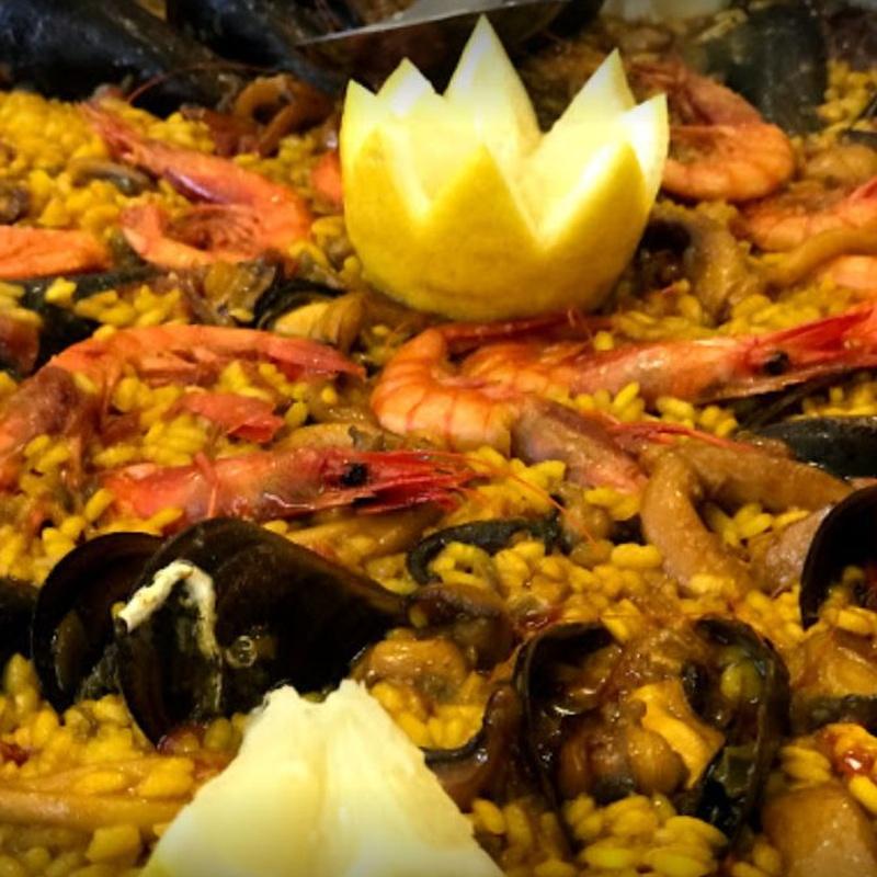 Arroces por Encargo: ¿Qué tenemos? de Restaurante 900 Millas