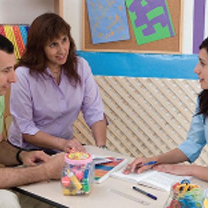 Beneficios de asistir a la escuela de padres