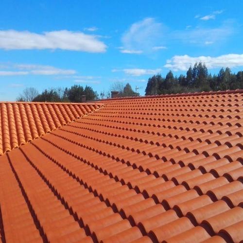 reparacion de tejados Asturias