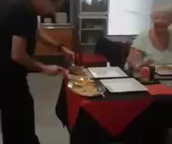 Dónde comer en Puerto de Santiago: Tasca Marale | Tasca Marale