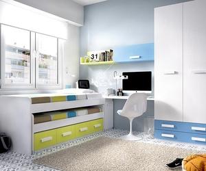 Diversos estilos de muebles