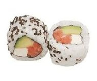 CRUNCH ROLL: Carta de GRAN OLEADA