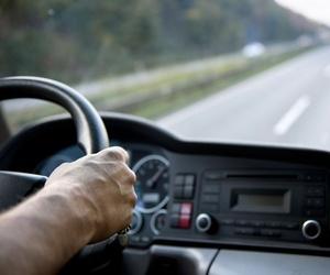 Transporte por carretera de mercancías