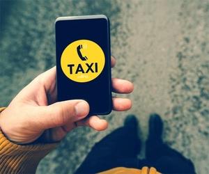 Reserva por teléfono tu taxi en Santander
