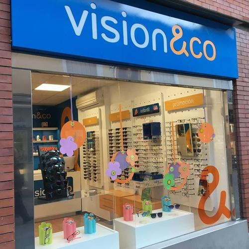 Exámenes optométricos en Ciudad Real