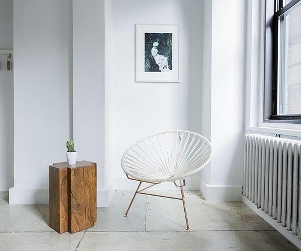 5 ventajas de la decoración minimalista en pisos pequeños