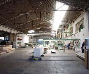 Muebles postformados Burgos | Postformados Salas