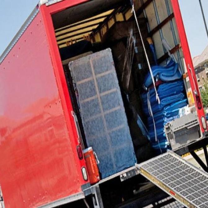 Servicios de mantenimiento para las basculas de camiones