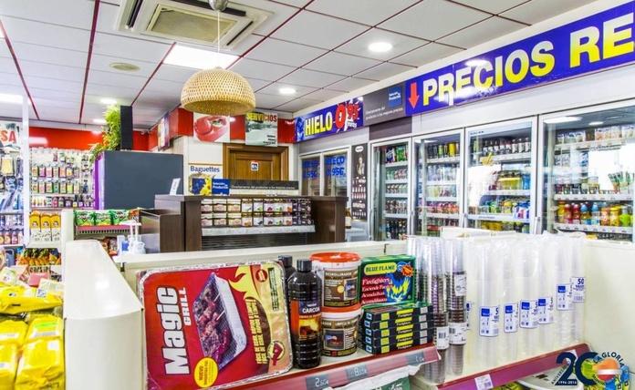 Productos para fumadores  : Servicios  de Estación La Gloria