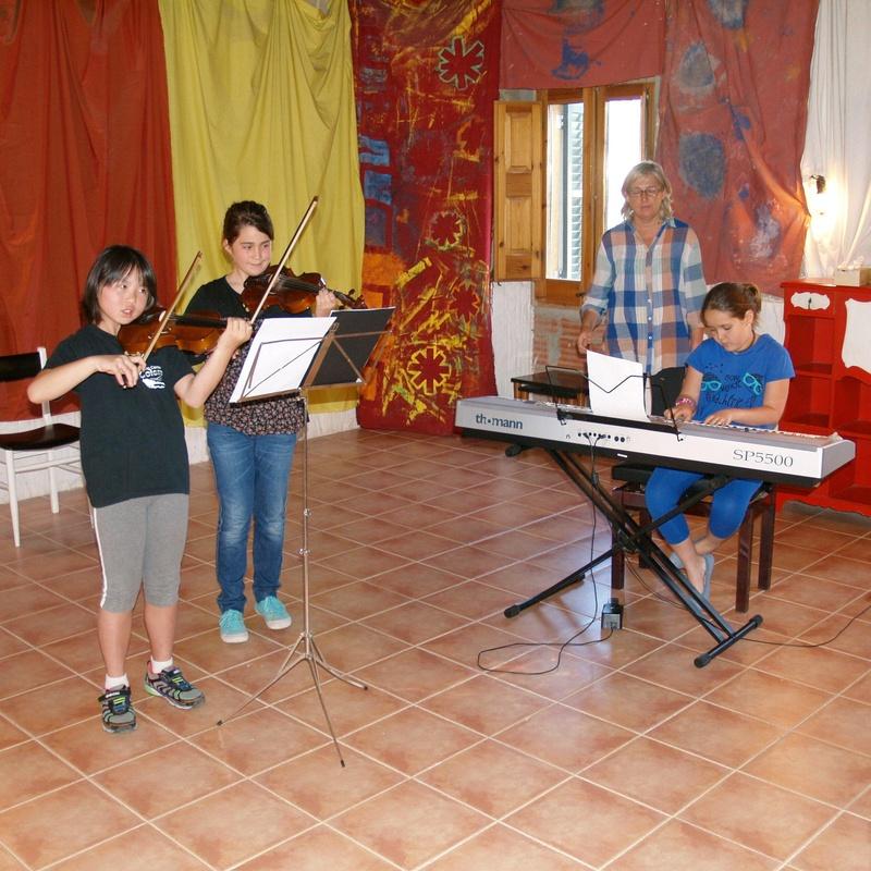 concert Música Romàntica,El Moldava de Smetana
