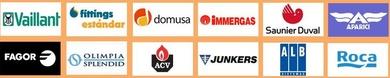 Empresa de calefacción Granollers