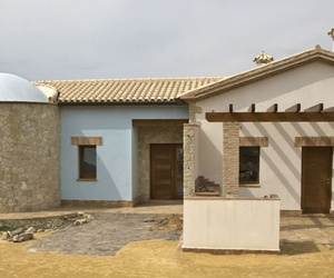 Casa de Bioconstrucción Alicante