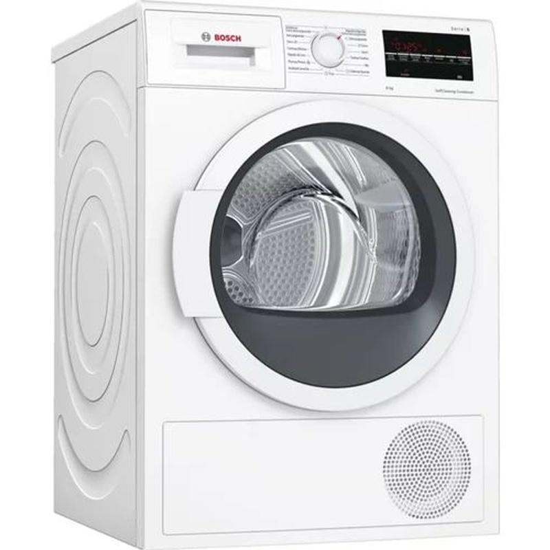 Secadora BOSCH . WTG87249ES --- 621€: Productos y Ofertas de Don Electrodomésticos Tienda online