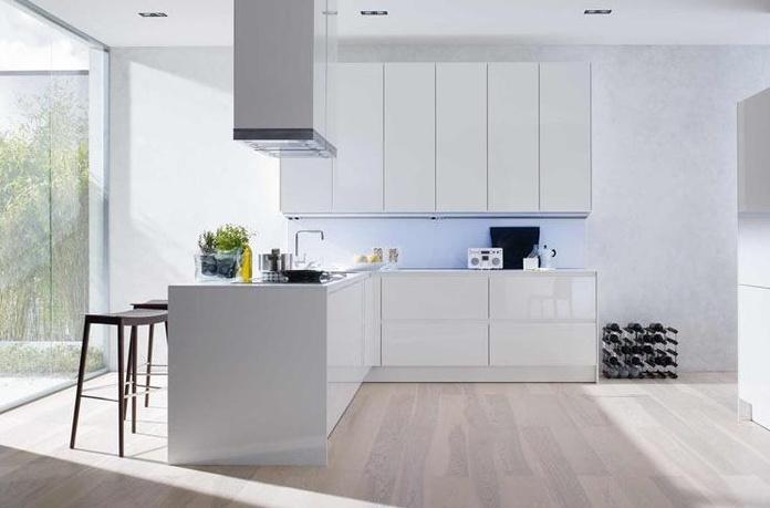 Cocinas: Catálogo de Passarela Diseño Interiorismo
