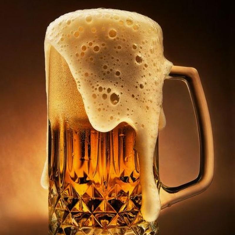 Refrescos y cervezas: Grupo Mira Blau de Grupo Mira Blau