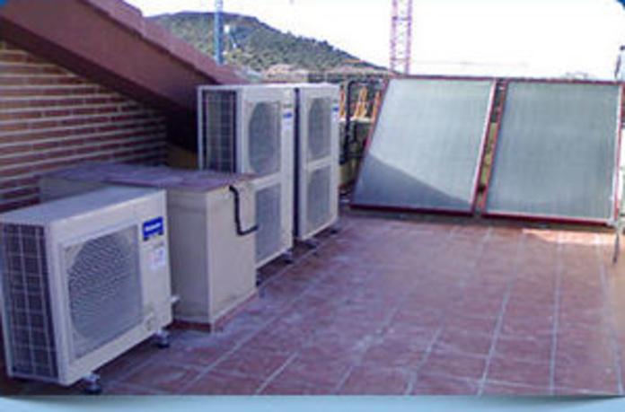 Climatización: Servicios y productos de Clitecsa Andalucía