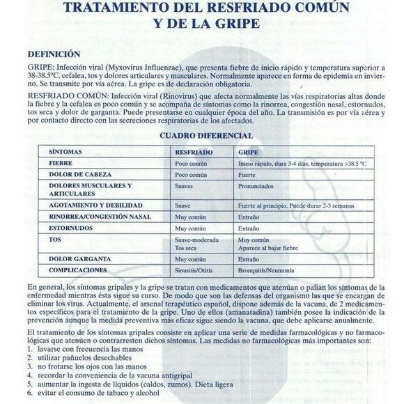 Consejos : Productos y Promociones de Farmacia Lucía
