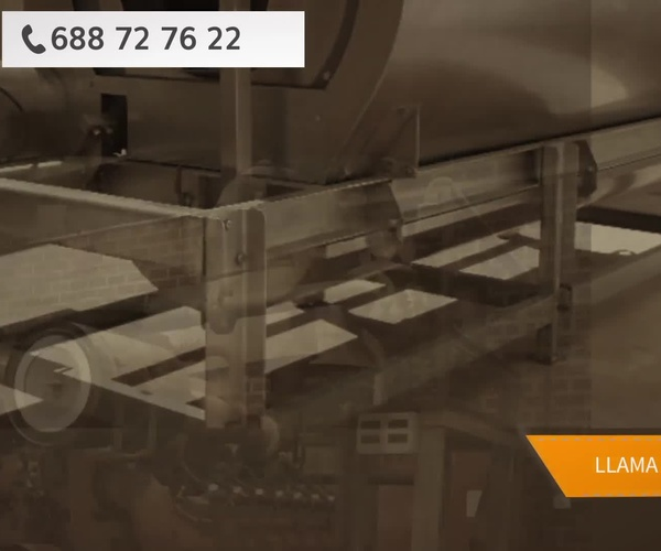 Venta de maquinaria y equipos de depuración en Machacón | Equipos de Maquinaria Industrial