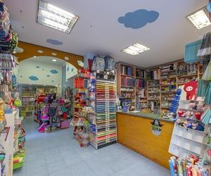Venta de productos de papelería en Bilbao