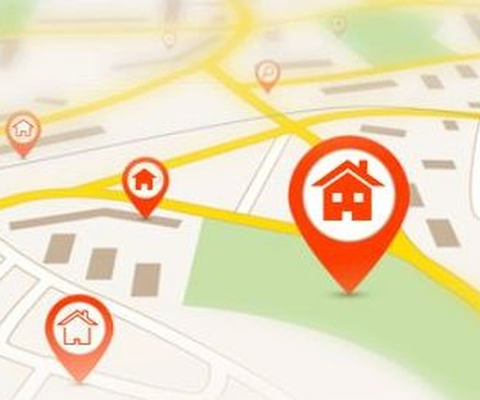 Mapa interactivo REICOM