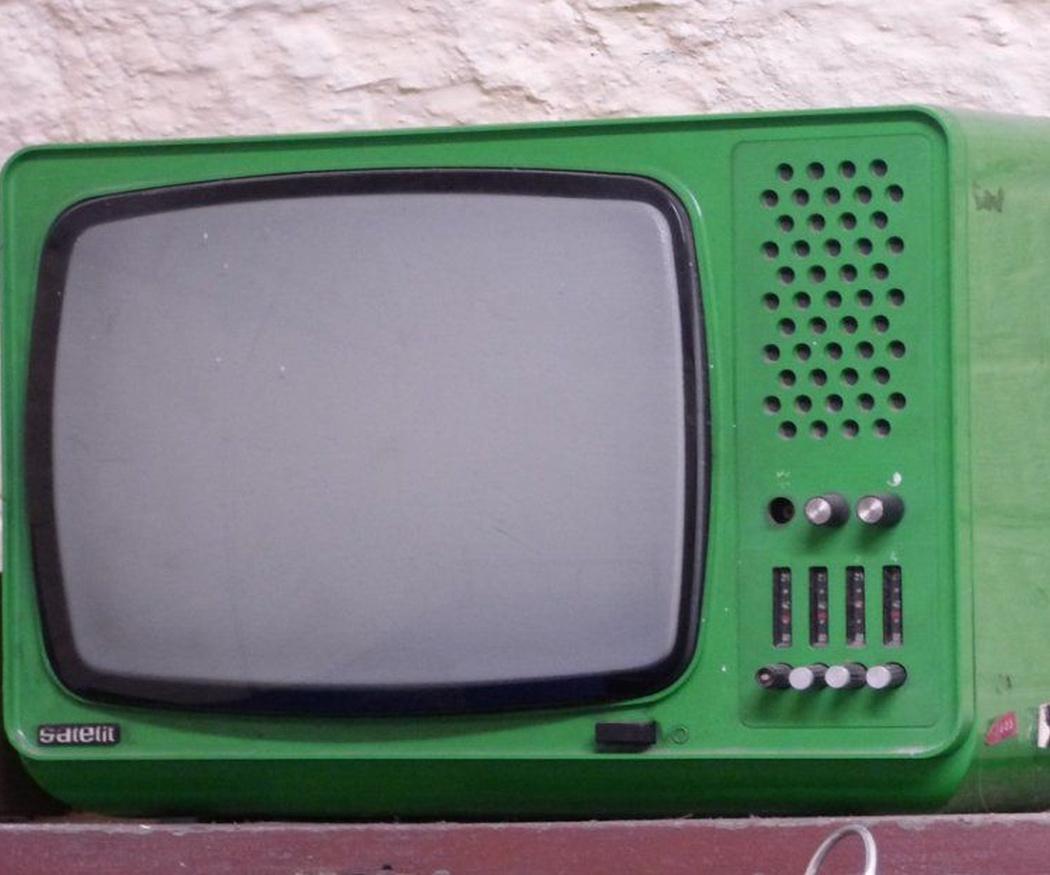 La televisión no nació ayer