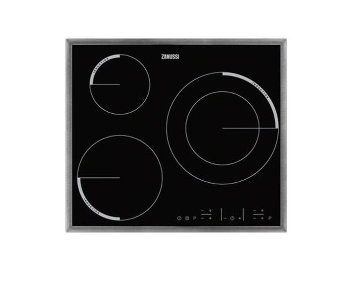 Vitroceramica Zanussi - placa induccion zei-6632 xba ---245€: Productos y Ofertas de Don Electrodomésticos Tienda online
