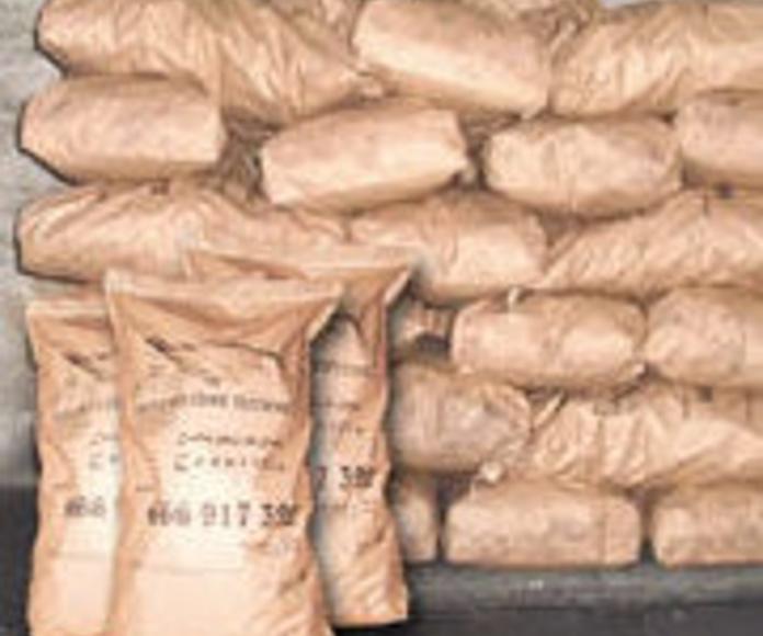 Carbón vegetal: Productos y servicios de elcarbonero.es