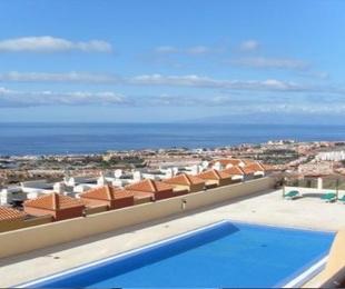 Apartamento venta en Santa Cruz de Tenerife - Adeje. 2 dormitorios