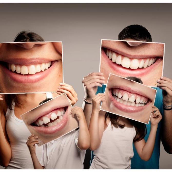 La importancia de la odontología general