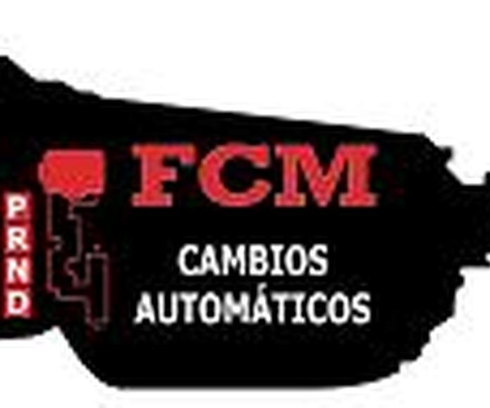Cambios automáticos: Servicios de FCM Cambios Automáticos