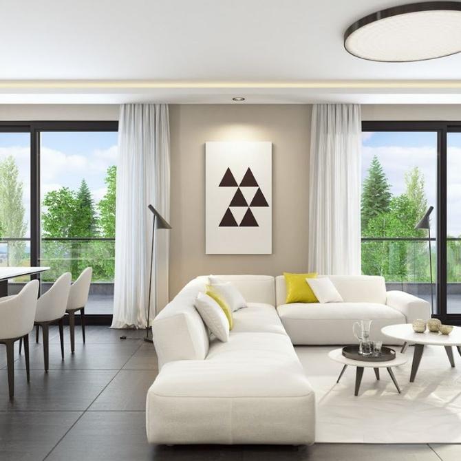 Cómo escoger el mejor sofá para el salón