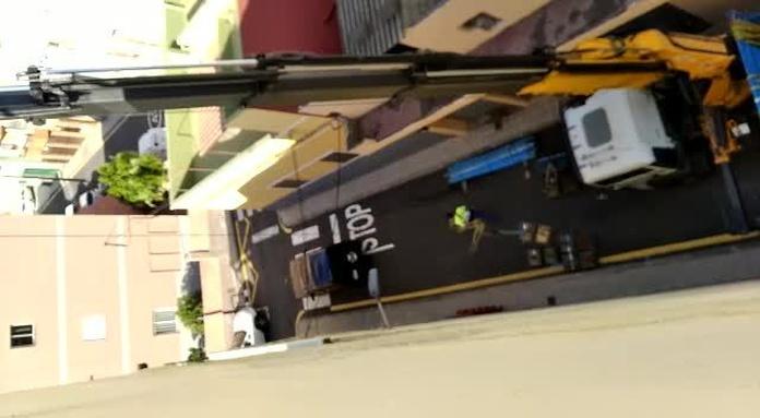 Camiones grúa: PRODUCTOS PARA ALQUILAR de Ferretería Acentejo, S.L.