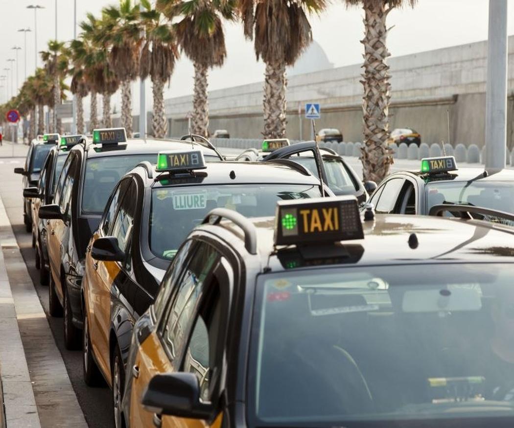 Los taxis como símbolos de cada ciudad