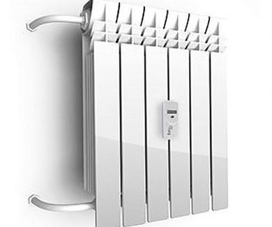 ¿Cuándo se instalan los repartidores de costes en las calefacciones centrales?