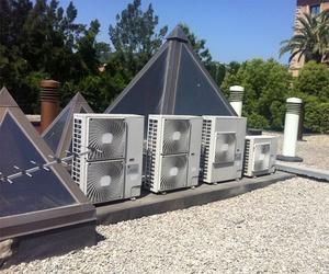 Eficiencia energética en Cataluña