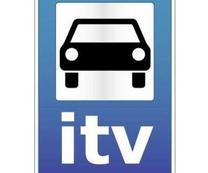 ITV: Servicios y productos de Cabal Automoción Bosch Car Service