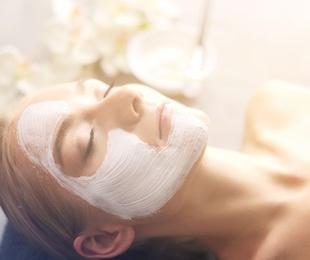 Orígenes de los tratamientos faciales