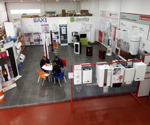 Gran exposición de climatización en Parla, Madrid Sur y Toledo