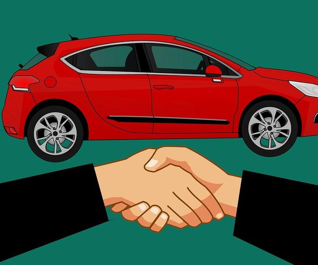 ¿Quieres vender tu coche?