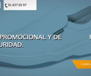 Ropa de trabajo y Uniformes en Las Rozas de Madrid | Vestuario Profesional SRS 21