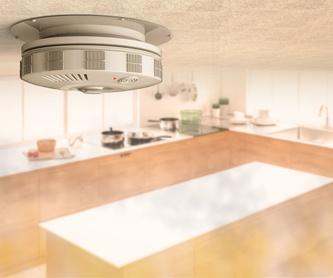 Fontanería, Calefacción y Aire Acondicionado: Servicios de Proyectos Herola Cobos S.L.