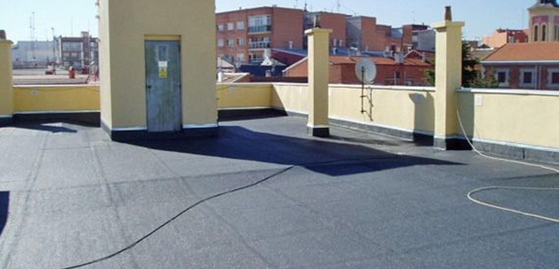 Rehabilitación edificios en Madrid centro
