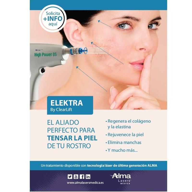 Lifting y remodelación de la piel: Tratamientos de Fabián Mirón Medicina Estética