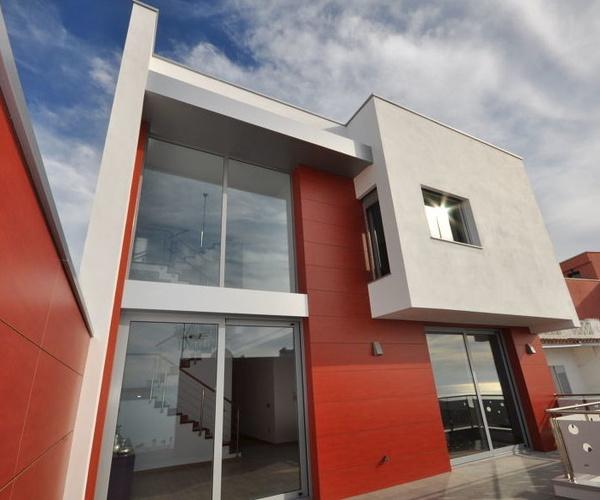 Empresa constructora en Tenerife