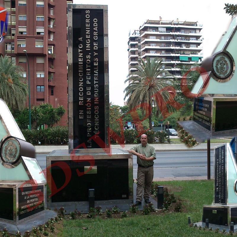 Razni. Málaga2: Productos y servicios de 3DSWPRO