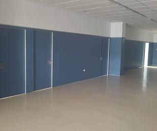 Revestimientos de paredes