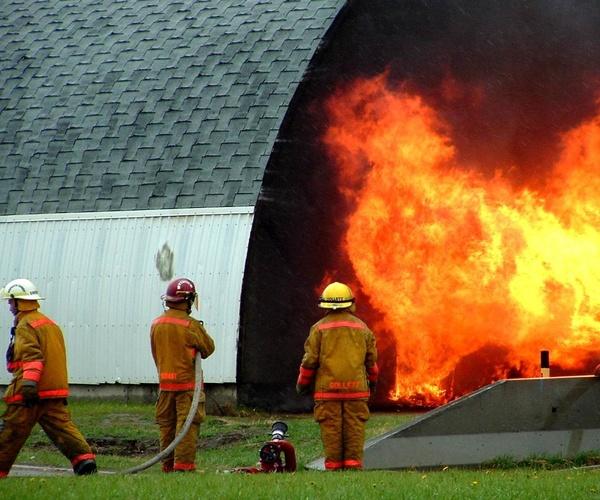 Seguro de incendios
