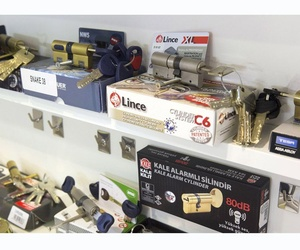 Reparación y venta de cerraduras