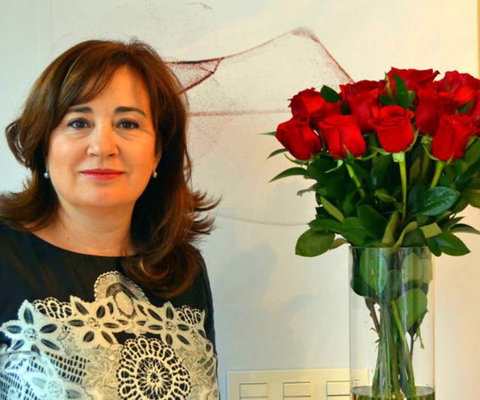 Magdalena Callejón . Instituto de belleza Babor