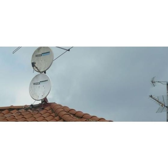 Nuestros servicios: Catálogo de Antenas San Pedro